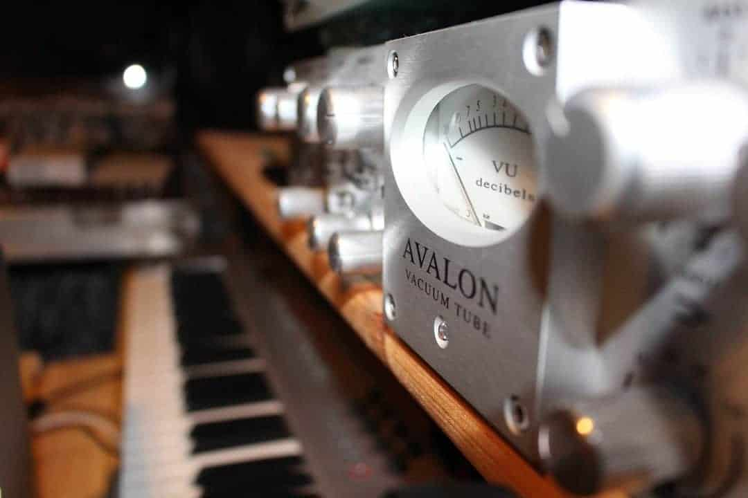 Avalon Compressor