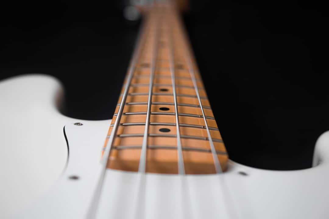 Bass Guitar - Basslines
