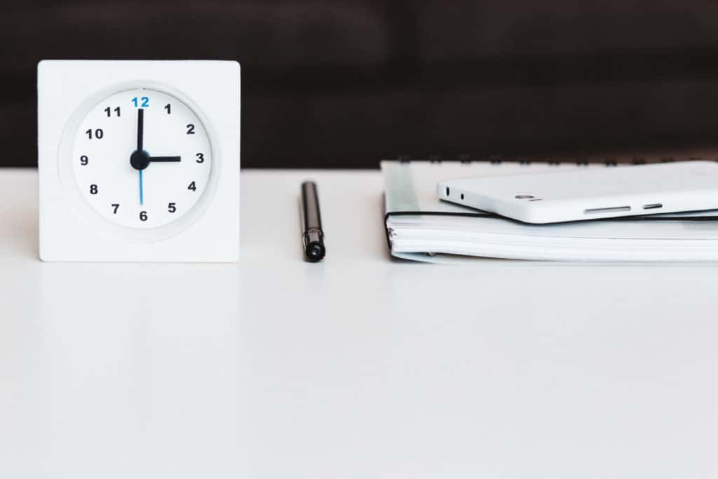 TIME MANAGEMENT - Productivity