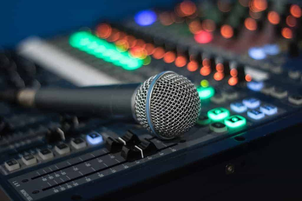 Vocal Mixing Guide