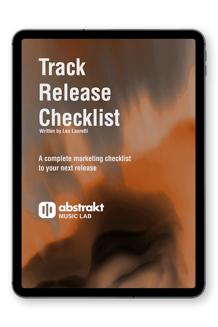 Release Checklist