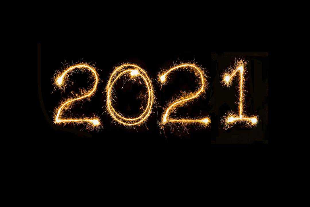 2021 Mindset Shifts