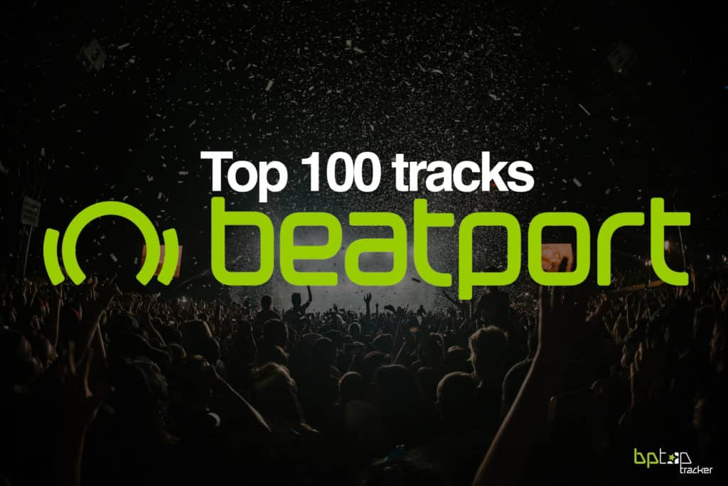 Beatport Top 100 Of 2020
