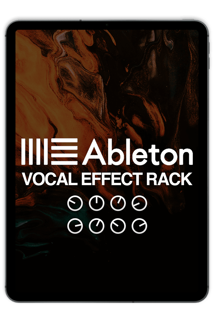 Vocal Effect Rack