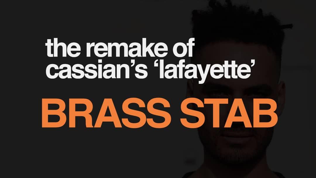 Cassian's Brass Stab