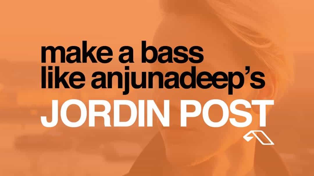 Jordin Post's New Day FM Bass