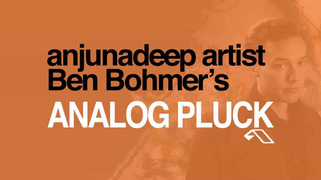Ben Bohmer Breathing Pluck